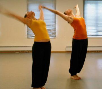 Kurs høsten 2020  Raus Yoga, Østerås - Påmelding
